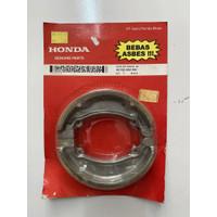 Kampas Rem Belakang Tromol Honda GL MaxPro,MegaPro,Tiger 43120-362-001