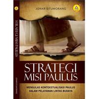 Strategi Misi Paulus