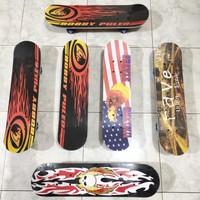 Skateboard - Papan Seluncur Anak dan Dewasa
