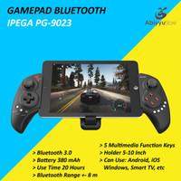 Gamepad Stick Wireless Bluetooth IPEGA PG-9023 Gaming Android & iOS