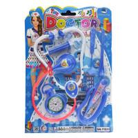 Mainan Anak Doctor GA 11011 Papan - Doctor Set
