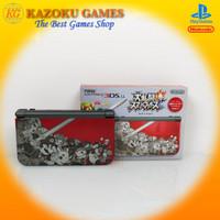 PRELOVED NEW NINTENDO XL LL 3DS NEW XL LL SUPER SMASH BROS EDITION ORI