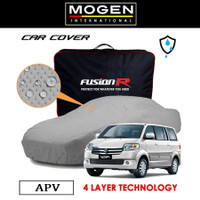Cover Sarung Mobil APV Fusion R Multi Waterproof Not KRISBOW