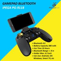Gamepad Stick Wireless Bluetooth IPEGA PG-9118 Gaming Android iOS PC