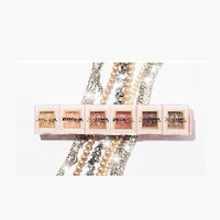 JENNY HOUSE OFFICIAL - Air Jewel Fit Eye Shadow 2 Gr