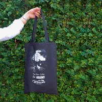 WORCAS Tote Bag - The Best Coffee