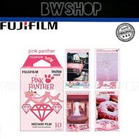 Fujifilm Instax Paper Pink Phanter