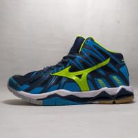 Sepatu mizuno wave tornado x2 premium original sepatu volly olahraga