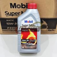 Oli Motor Mobil Super Moto Matic 10W-30 Full Synthetic 1L