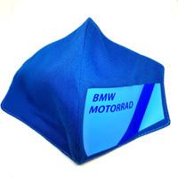 Masker Kain 3ply BMW motorrad