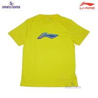 Promo Kaos / Jersey Lining Classic ATSQ431 / ATSQ 431 Yellow