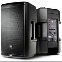 Speaker Aktif JBL EON 610 10ins isi 2buah Original