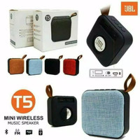 Speaker Bluetooth JBL T5 Wireless Portabel