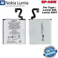 Baterai Battery Original Cabutan NOKIA Lumia 920 Android BP4GW BP-4GW