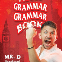 buku anti grammar grammar book