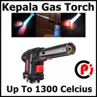 Firetric Kepala Gas Butane Multi Purpose Blow Torch Up To 1300 Celcius