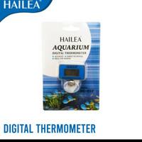 Hailea Digital Aquarium Thermometer HL 01F Termometer Aquascape