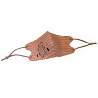 Masker anak bahan Cotton BEAR GARIS-GARIS - MOEJOE