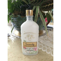 BBW Bath and Body Works Aromatherapy Serenity Body Lotion