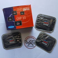 Bestpatch CRP33 Radial 1Box isi 10pcs