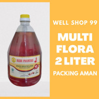 Madu Pramuka Multiflora 2000 ml