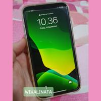iPhone 11 128 Gb Hijau Second ORIGINAL Garansi Resmi DigiMap
