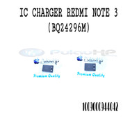 IC CHARGER XIOAMI REDMI NOTE 3 (BQ24296M)
