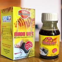 madu diet ath thoifah murah ampuh madu