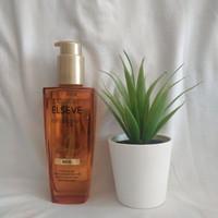 Serum rambut / hair serum Loreal Paris elseve extraordinary oil 100 ml