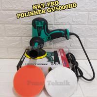 MESIN POLES MOBIL NRT PRO GV5000HD - MESIN POLES MOBIL 5
