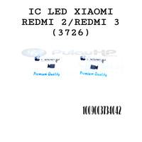 IC LED XIOAMI REDMI 2/REDMI 3 (3726)