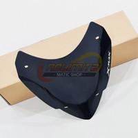 Windshield Visor Kaca Tameng Depan Sectbill Model Eropa Yamaha XMAX