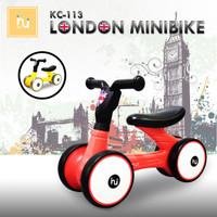 Inui London Mini Bike KC-113