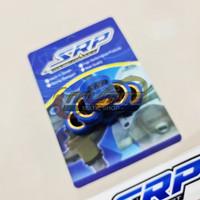 Roller CVT Racing SRP Blue Teflon 13gr Honda Vario PCX 125 & 150