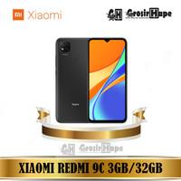 Xiaomi Redmi 9C - 3GB/32GB - 4GB/64GB Garansi Resmi