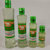 Minyak Kayu Putih Cap Gajah 120ml