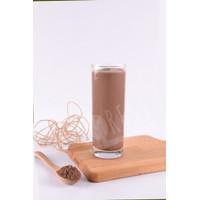 Bubuk Minuman Coklat Rasa NUTELLA Powder 1000g - FOREST Bubble Drink