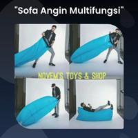 Sofa Angin Multifungsi / Sofa Empuk Outdoor dan Indoor