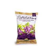 Bionic Farm – Sweetatoes – Keripik Ubi – 50gr - Ubi Ungu
