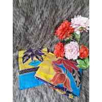 Sprei Batik Tulis Emma Pekalongan