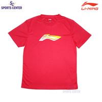 Promo Kaos / Jersey Lining Classic ATSQ431 / ATSQ 431 Red