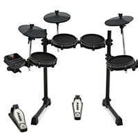 Alesis Turbo Mesh Kit Electronic Drum Set gm