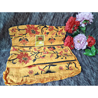 Sprei Batik Halus Istana Putri Renda