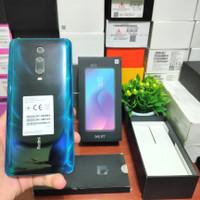 Xiaomi Mi 9t aka Redmi K20 Ram 6/128 mulus 6gb 128Gb mi9T Bukan Pro
