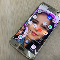 Samsung S6 glat 3/32GB batang