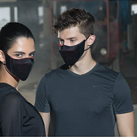 Masker BENJOY BlackMamba Sports&Everyday use, four layers filter PM2.5
