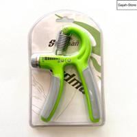 Hand grip olahraga tangan adjustable 5-20kg import