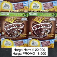 Koko Krunch 170 gr Sereal Coklat Koko Krunch 170gr