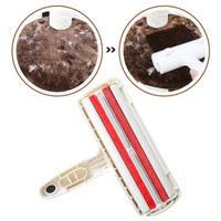 Magic Roller sikat pembersih serabut dan bulu hewan Pet Hair Remover L