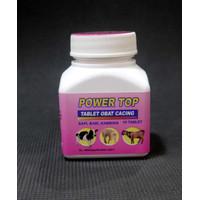 Obat Cacing Kambing Raid All Power Top 10 tablets